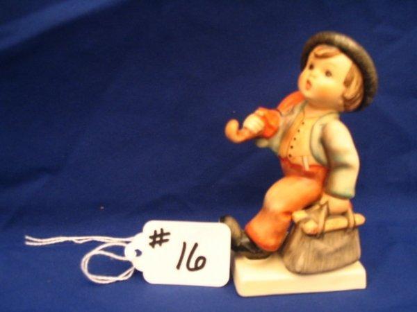 16: Hummel  Merry Wanderer #11/2/0
