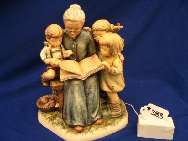 383: Hummel  A Story from Grandma #620