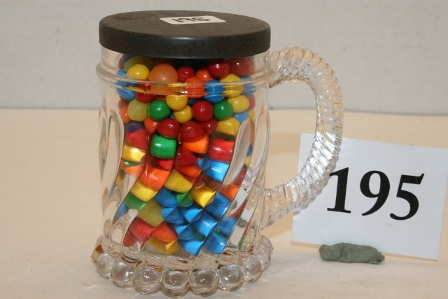 Mug Candy Container