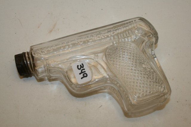 Cambridge Auto Gun