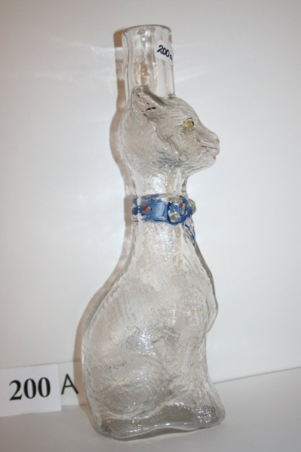 Cat Bottle Candy Container - 3