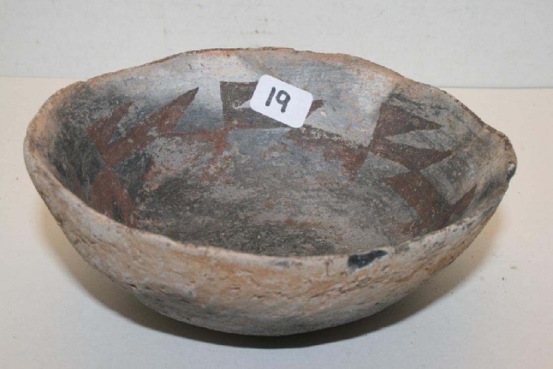 Pottery Bowl, Arizona