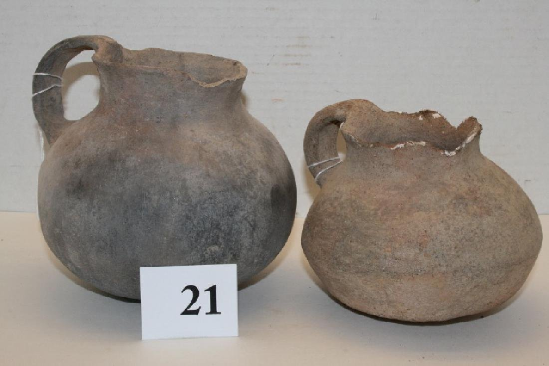 2 S.W. Arizona Pots