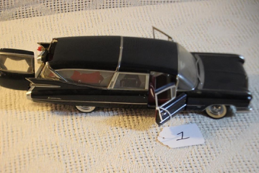 1959 Cadillac Sunset Coach G.M.