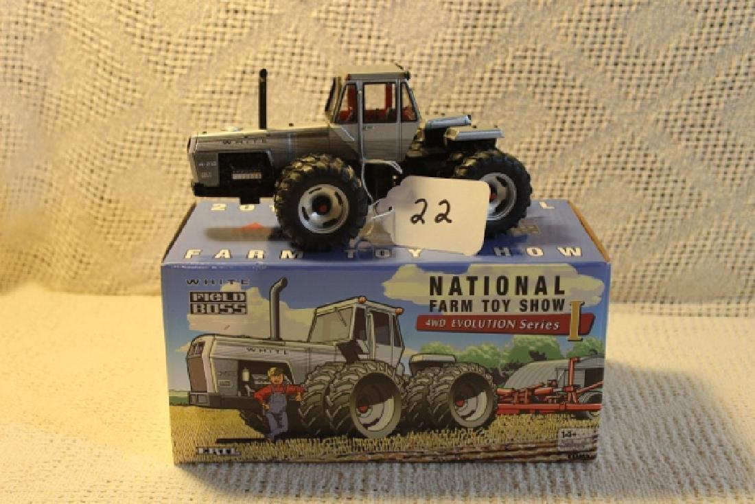 Toy Farmer 2013 National Farm Toy