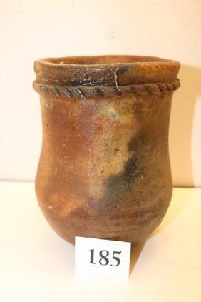 Navajo Pottery Jar