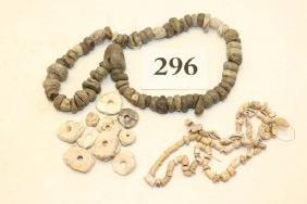 "16"" Strand Stone Beads"