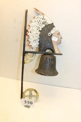 Contemporary Door Bell
