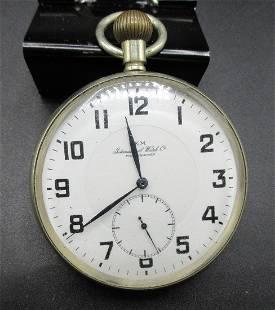 Rare German ww 2 navel pocket watch