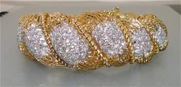 Hammerer Brothers Designer Bracelet.