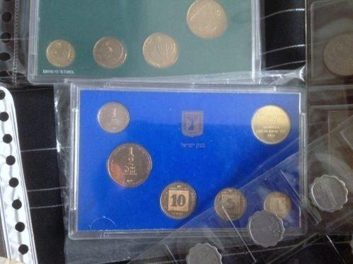 Israeli ancient coins