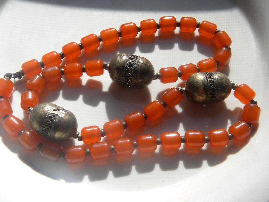 Vintage Amer Necklace