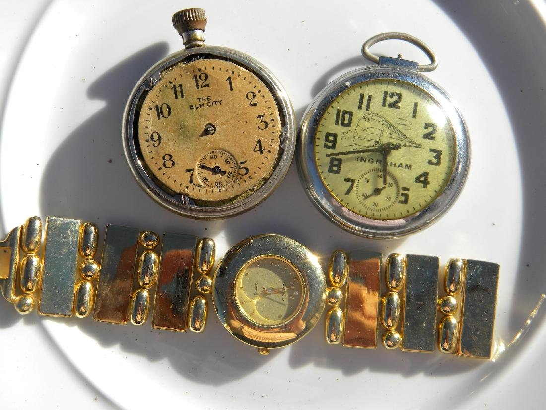 Group of Watches - 2
