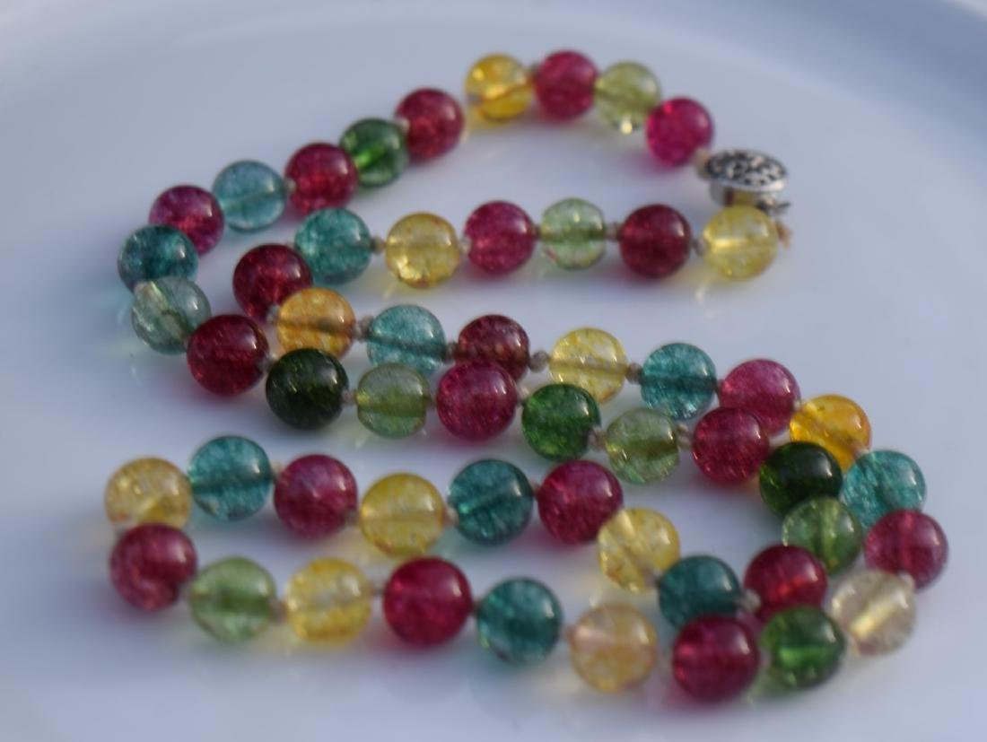 A Bead Necklace - 2