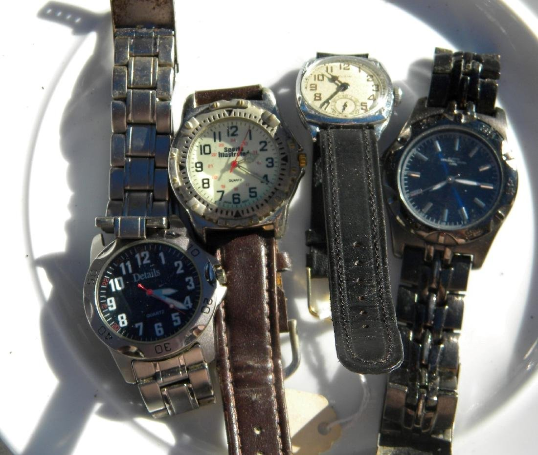 Group of Watches - 3