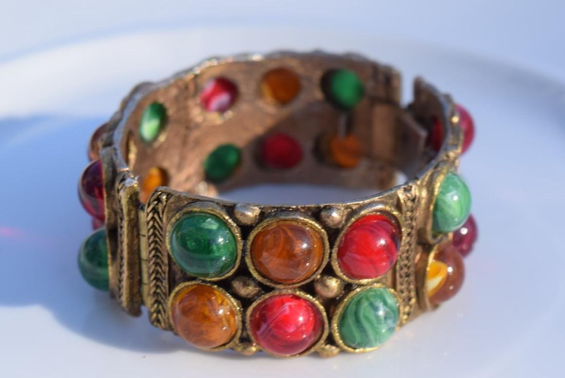 Vintage Bracelet - 2