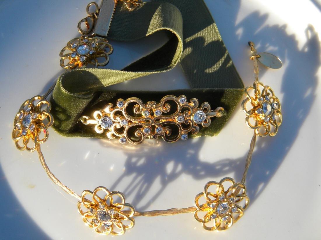 Vintage Necklace - 2