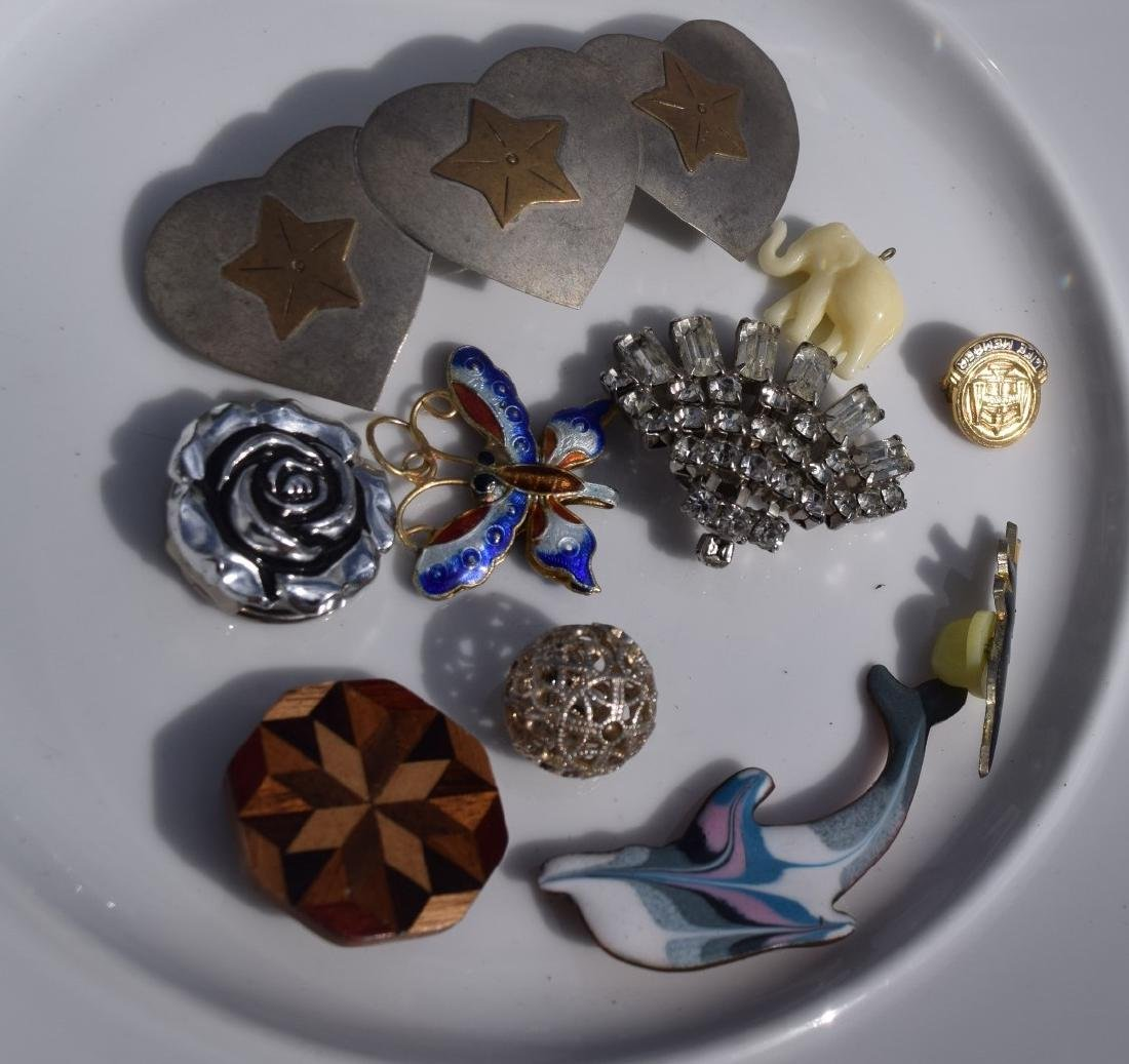 Group of Jewelry - 3