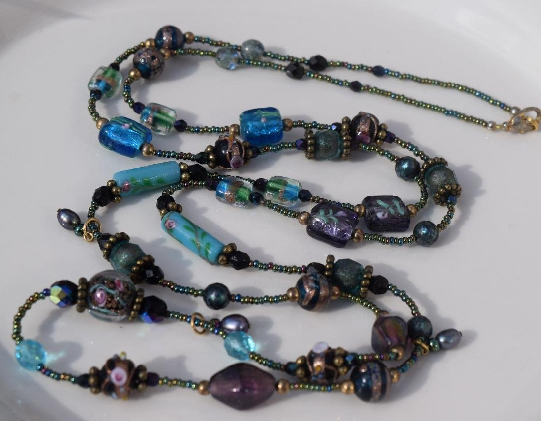 Vintage Necklace - 4