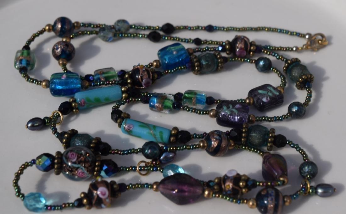 Vintage Necklace - 3
