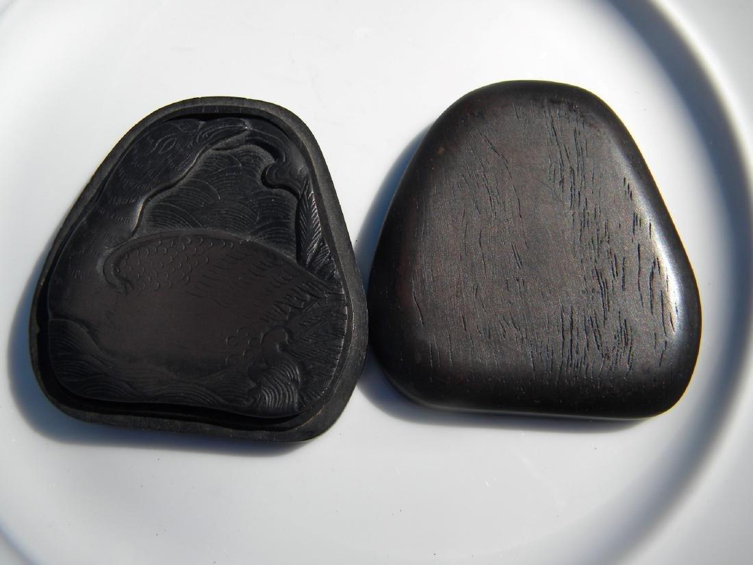 Antiqeu Duck Duan Ink Stone