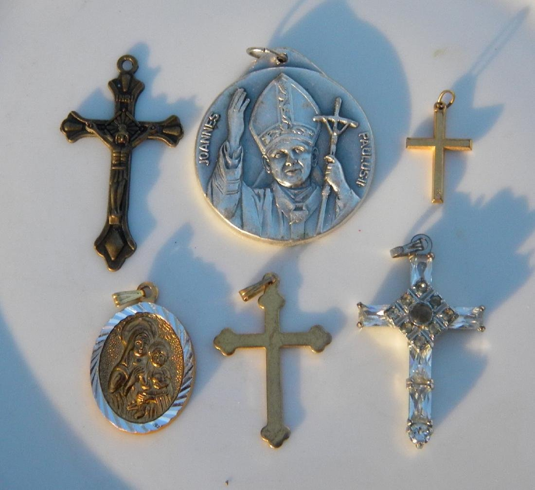 Group of Crosses