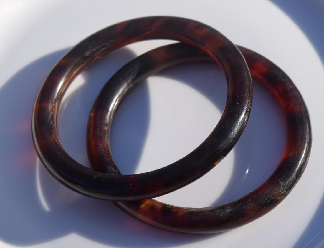 Pair of Bangle Bracelet