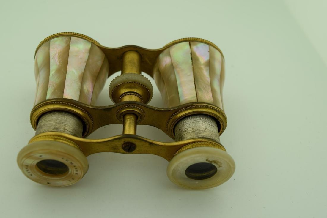 Pair of Vintage Opera Binocular