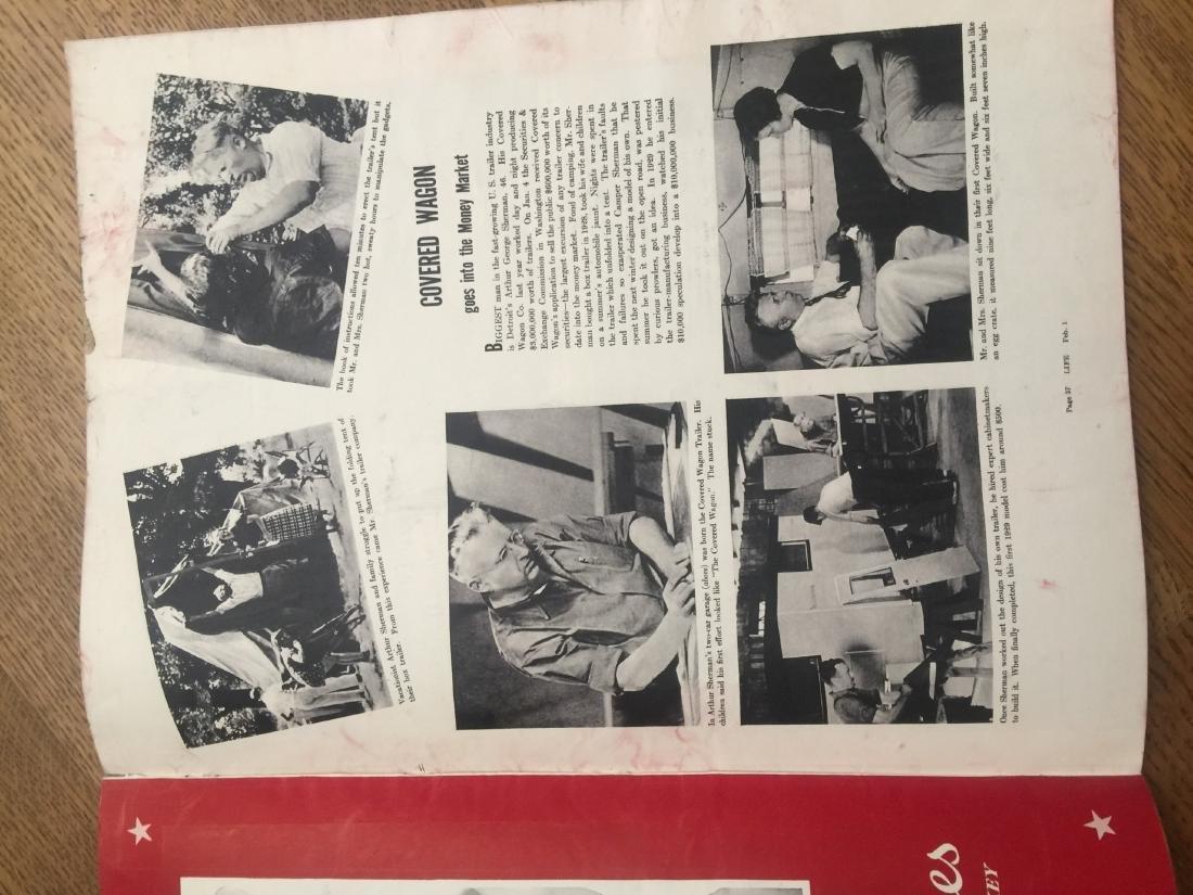 Life Magazine Feb 1937 - 2