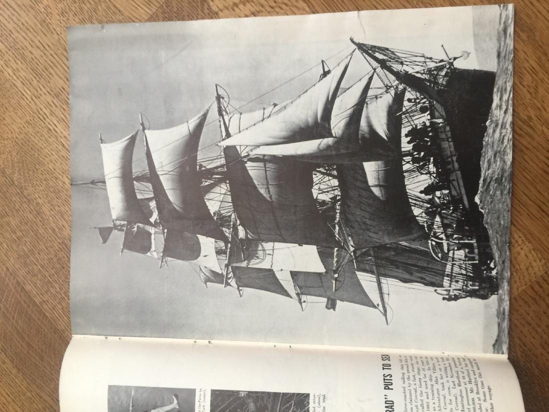 Life Magazine Feb 1937 - 3