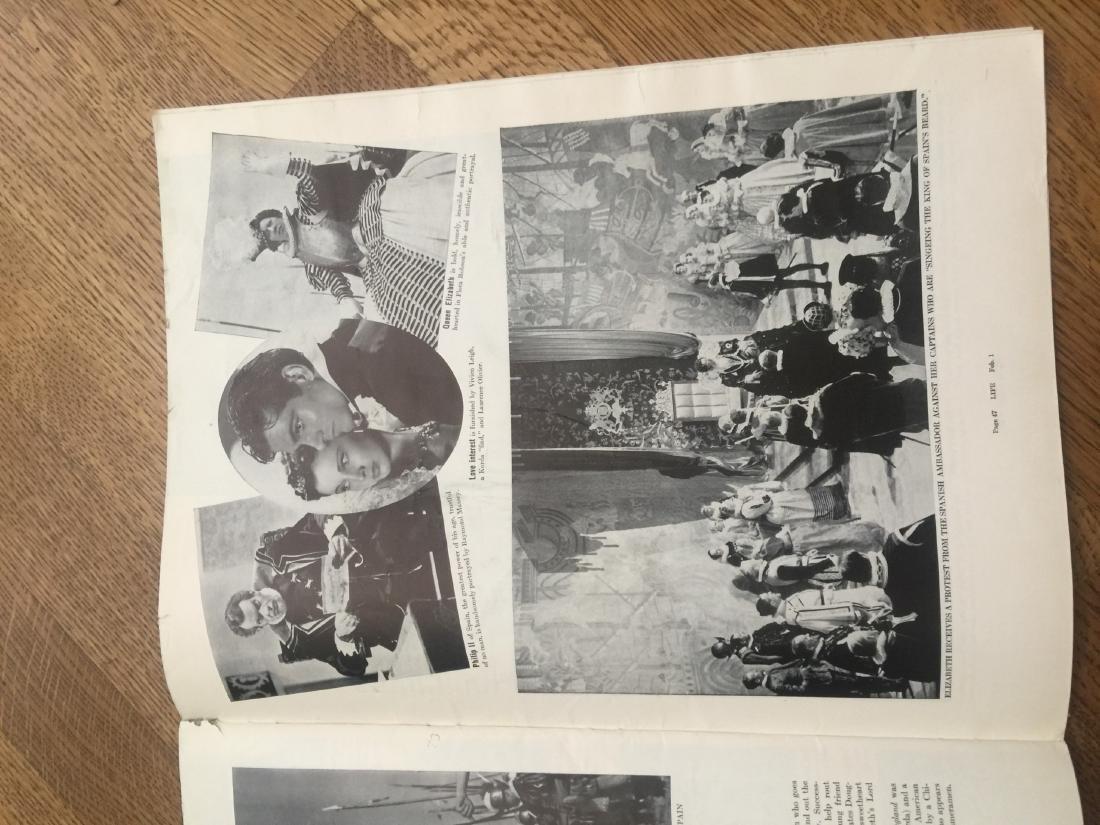 Life Magazine Feb 1937 - 4