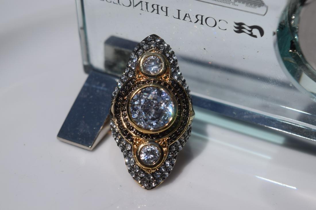 Vintage Ring - 2