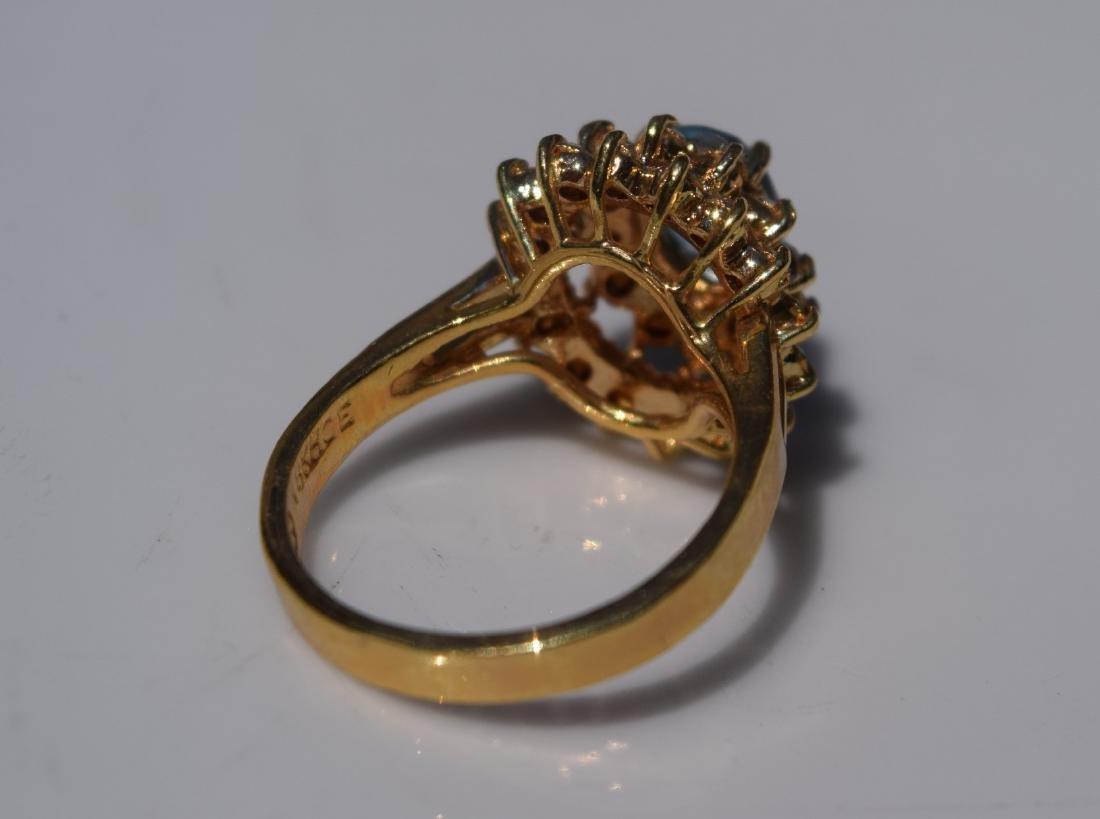 Vintage Ring - 3