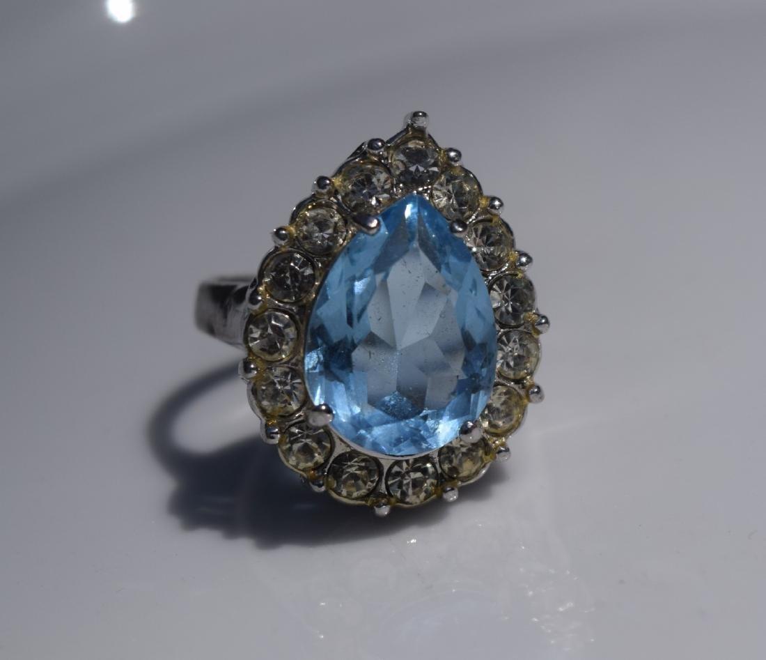 Huge Vintage Ring - 2