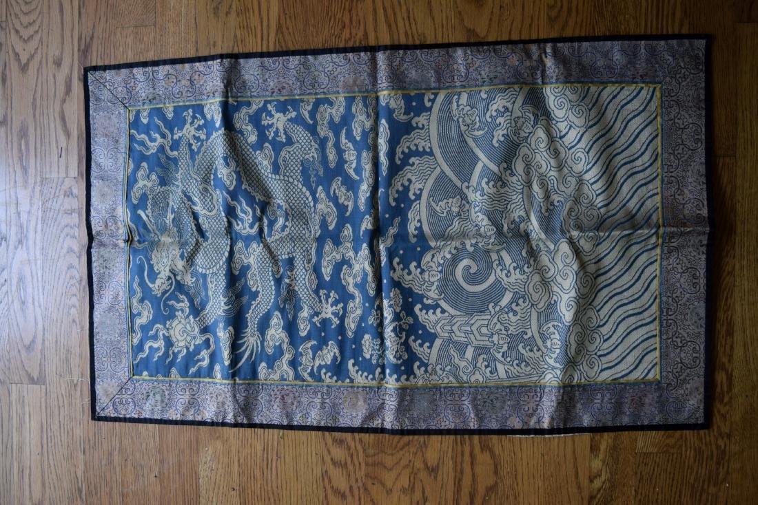 Vintage Dragon Embroidery - 2
