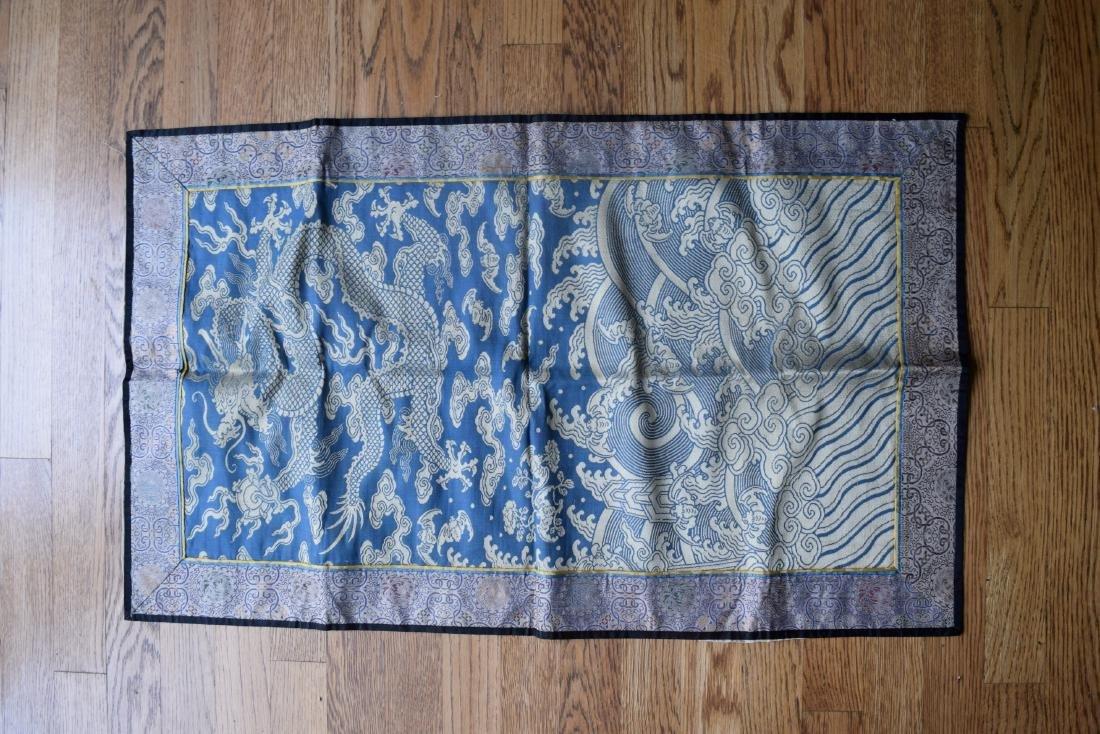 Vintage Dragon Embroidery - 4