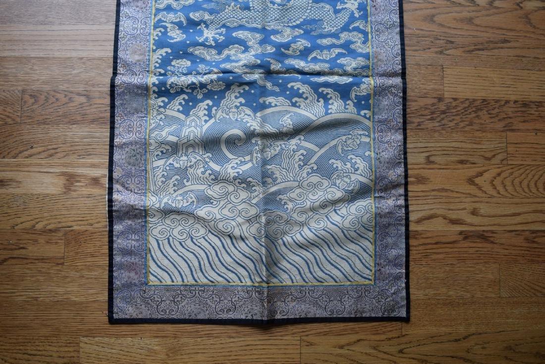 Vintage Dragon Embroidery - 5