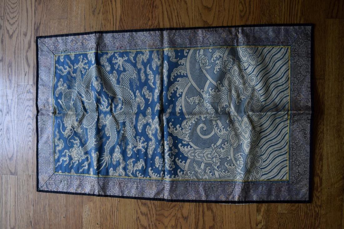 Vintage Dragon Embroidery - 6