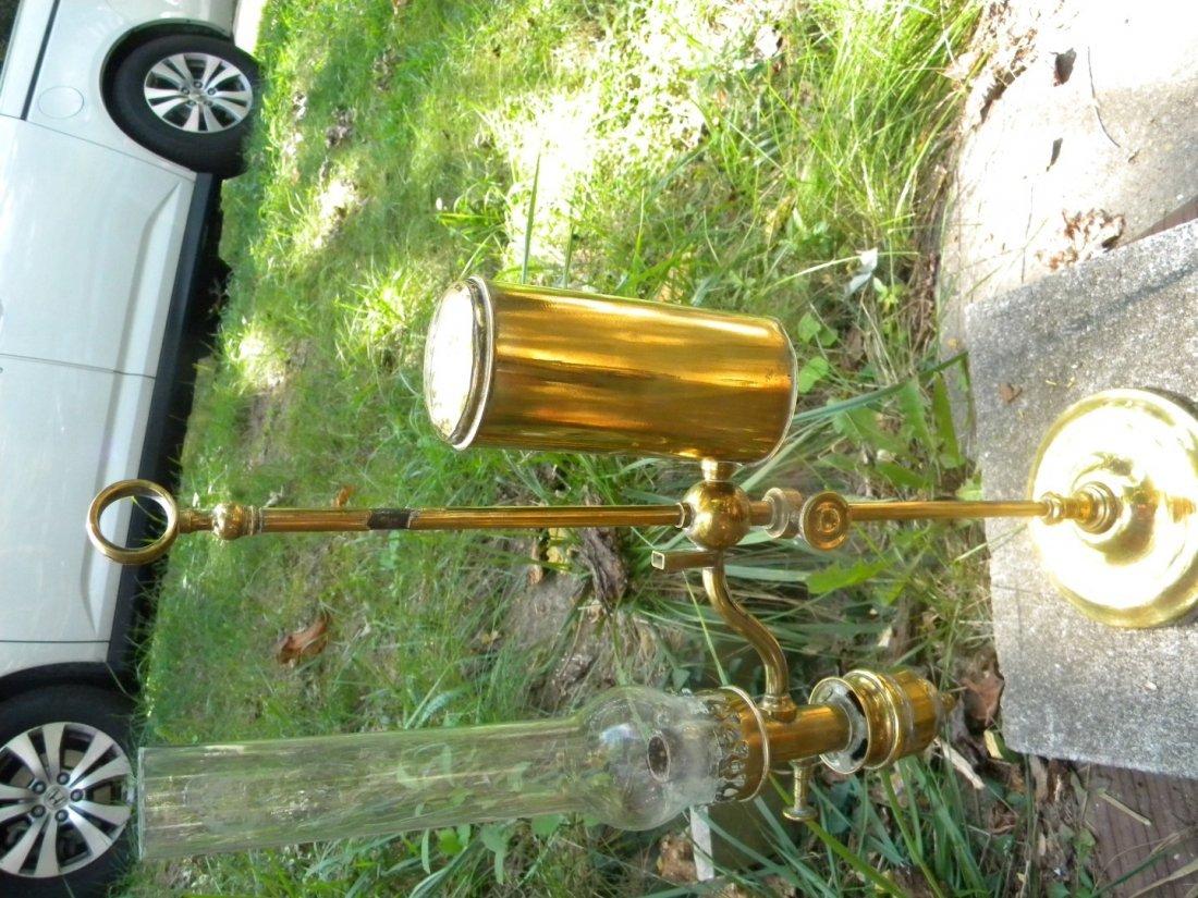 Vintage Lamp - 3