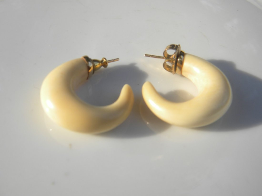 Pair of Earrings - 3
