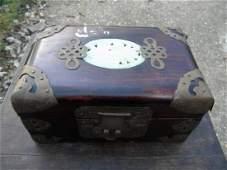 Vintage Chinese Jewlery Box