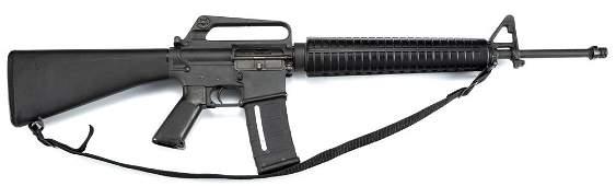 Colt, AR-15, Model SP1, semi-automatic Rifle, .223