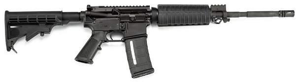 Windham Weaponry, Model WW-15, semi-automatic Rifle,