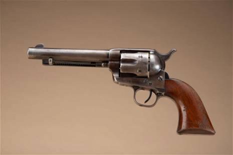 Antique,1st Generation Colt SAA Revolver, .44/40