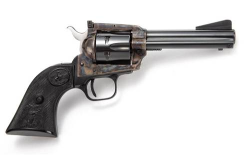 Colt, New Frontier, Single Action Revolver, .22