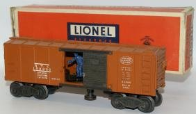 Postwar LIONEL Train O Gauge 3464 NYC New York Central
