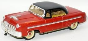 Tin B.O. 1953 Mercury Sedan, Alps L.H.C. Rock Valley,