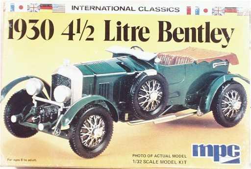 1930 bentley price