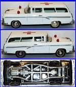 Ford Station Wagon Ambulance (ambulance1b)