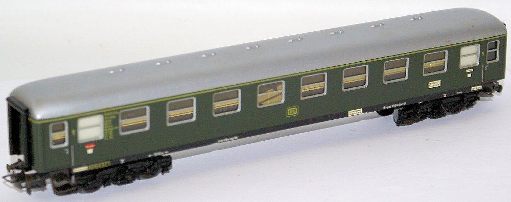 Vintage HO Scale #4023 / 14509 MARKLIN Märklin DB